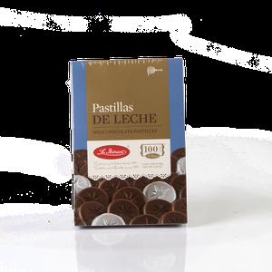 Chocolate Iberica Pastillas De Leche 150G