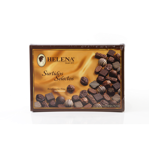 Chocolate Helena Surtidos X16