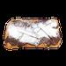 Keke marmoleado