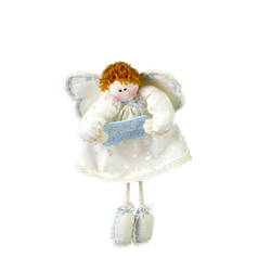 Peluche Angelito Country