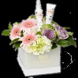 Tiffany Box M + Dúo Fragante