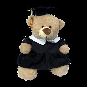 Osito graduado