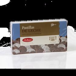 Chocolate Iberica Pastillas De Leche 300G