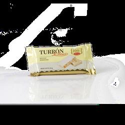 Chocolate  Iberica Turron 30G