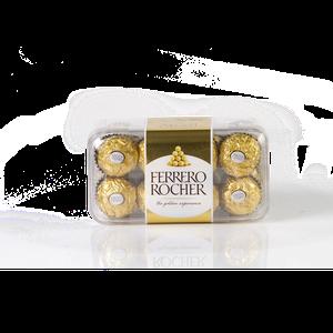Chocolate Ferrero Rocher X16 210G