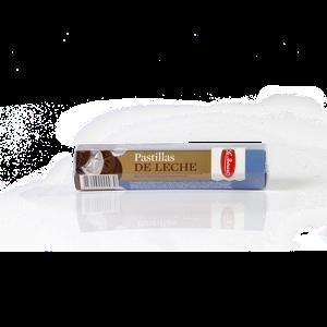 Chocolate Iberica Tubo Pastillas De Leche 100G