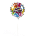 Globo Metalico #9 Cumpleaños