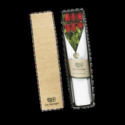 Caja Rosas X 6