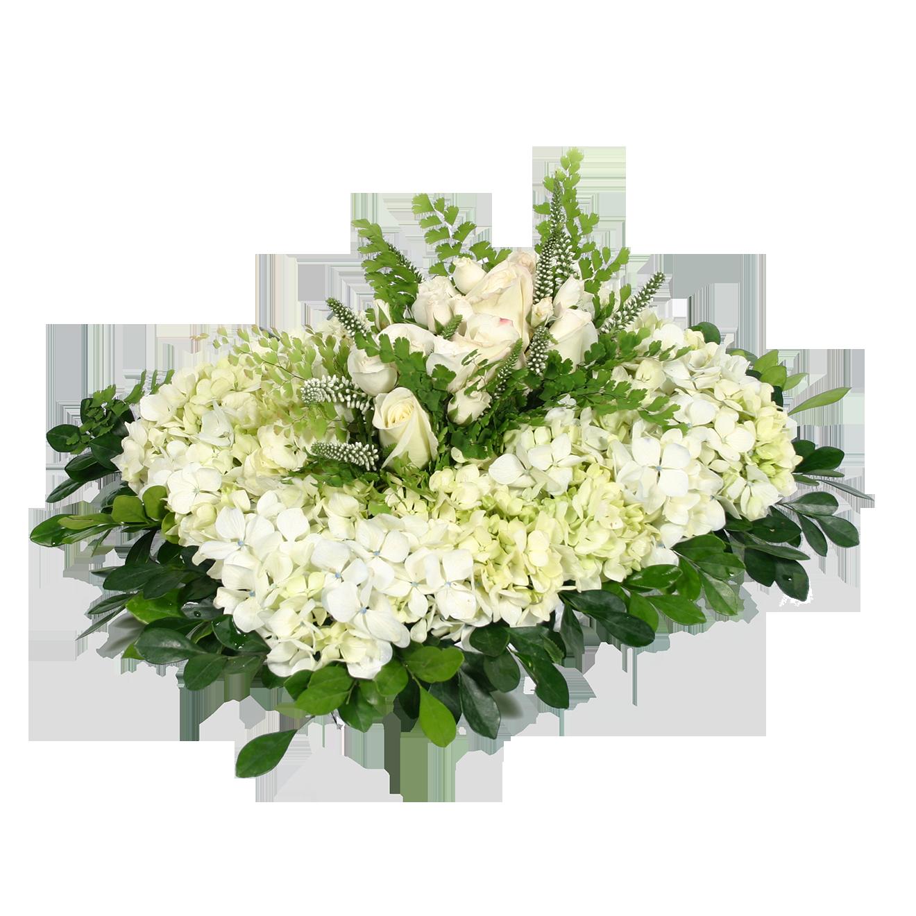 Almohadita Blanca
